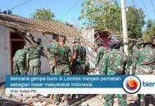 Photo of Sutopo Menjawab Polemik Status Bencana Nasional