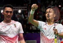 Photo of Jonatan dan Ginting Lolos ke Babak Semifinal Bulu Tangkis Asian Games 2018
