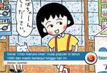 chibi maruko chan