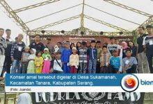 Photo of Bodrek Famz dan Mahasiwa Tumbuhkan Jiwa Sosial Lewat Konser Amal