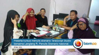 terascript studio