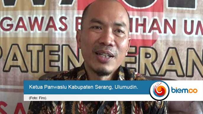 panwaslu kabupaten serang