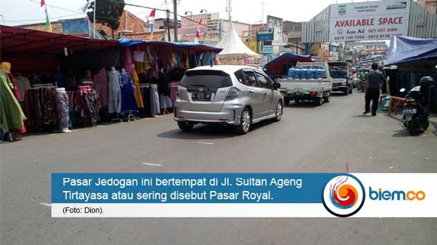 pasar jedogan