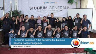 akademi indonesia kreatif