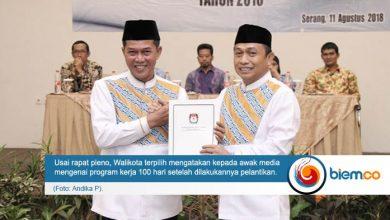 Photo of Ini Tiga Poin Prioritas Syafrudin-Subadri dalam Program Kerja 100 Hari