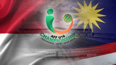 Photo of Timnas Indonesia Hadapi Malaysia di Semifinal Piala AFF U-16