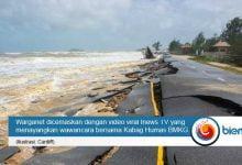 Photo of Viral Isu Gempa Lombok Pemicu Megathrust, Ini Penjelasan BMKG
