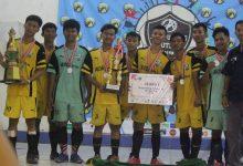 Photo of Foto: Keseruan Accounting Futsal Cup (AFC) HMJ Akuntansi Untirta 2018