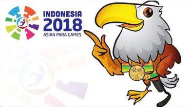 Photo of Kenal Lebih Dekat Maskot Asian Para Games 2018, Momo