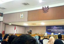Photo of Iti Optimis Lebak Jadi Pusat Studi Poskolonial di Indonesia