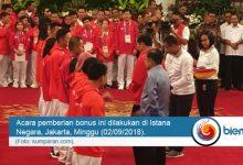 Bonus Asian Games