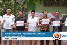 Suwaib Amiruddin Foundatiaon