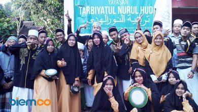 Photo of Aang Qolyubi Didik Masyarakat Lewat Yayasan Tarbiyatul Nurul Huda