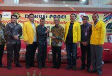 Photo of Diskusi Pengaderan GMK: Jangan Menyerah Wujudkan Indonesia Sejahtera Tanpa Korupsi!