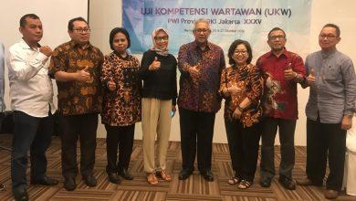 Photo of PWI Bersama PT Gajah Tunggal Sukses Gelar UKW ke-35
