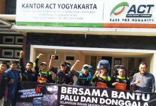 Photo of 7 Relawan Rescue dan Medis ACT DIY Diberangkatkan ke Palu-Donggala
