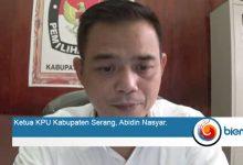 Photo of Tim Kampanye Nomor Urut 2 Belum Serahkan Desain APK ke KPU