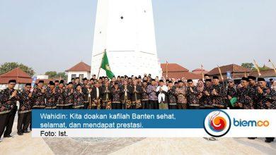 Photo of WH Optimis Banten Kembali Raih Juara Umum MTQ Nasional