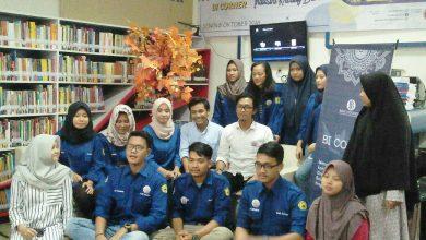 Photo of GenBI Banten Hadir untuk Mendukung Ekonomi Kreatif Mahasiswa di Banten