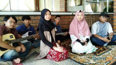 Photo of D'Sultans, Syiar lewat Akustik dan Syair Pop Religi