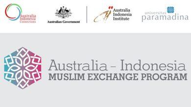 Australia-Indonesia Muslim Exchange Program