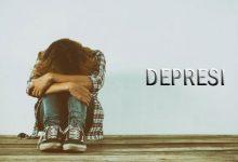 gangguan depresi
