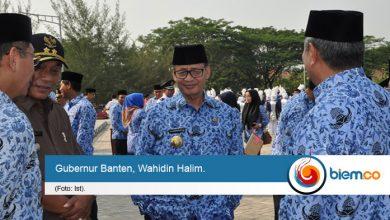 Pengangguran Banten