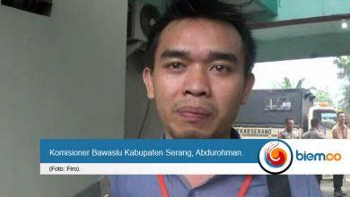 Photo of Marak APK Liar, Bawaslu Kabupaten Serang Beri Peringatan Tegas