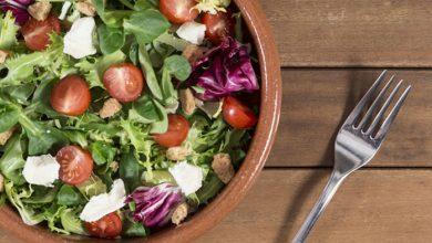 manfaat salad