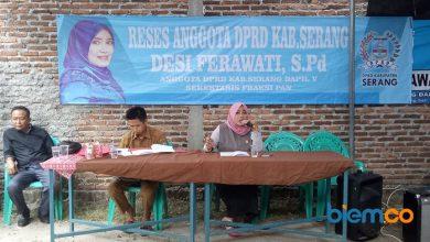 Photo of Industri di Kabupaten Serang Belum Banyak Serap Tenaga Kerja Lokal