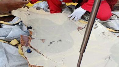 Photo of Serpihan Pesawat JT 610 Lion Air Ditemukan di Perairan Karawang