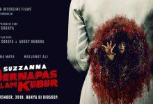 Photo of Film 'Suzzanna Bernapas Dalam Kubur' akan Segera Tayang, Yuk Intip Trailernya!