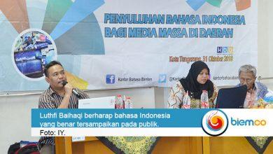 Kantor Bahasa Banten
