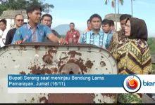 Photo of Situs Bendung Lama Pamarayan Perlu Pemugaran
