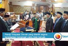 DPRD Kabupaten