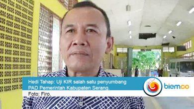 Photo of Tahun 2019, Retribusi Uji KIR 2019 Ditarget Capai Rp1,1 Miliar
