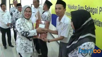 Photo of Pemkab Serang Bakal Buka Beasiswa Guru PAUD Gelombang II Tahun 2020