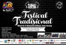 Photo of Festival Tradisional Milad BJS ke-8 akan Menampilkan Pencipta Lagu Bondolan, Ubrug dan Rambo