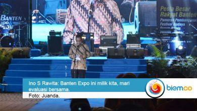 Photo of Banten Expo 2018 Ditutup, Pj Sekda Banten: Mari Kita Evaluasi Bersama