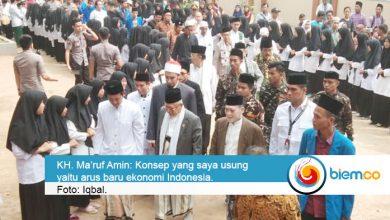KH. Ma'ruf Amin
