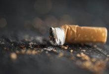 nikotin