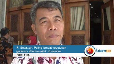 UMK Kabupaten Serang