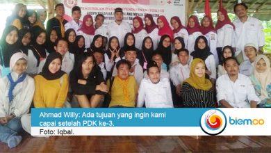 Photo of Komandan KSR Uniba: Anggota Muda KSR Harus Melanjutkan Roda Organisasi