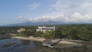 Photo of Aston Anyer Beach Hotel Dinobatkan sebagai Hotel Terbaik oleh Pemprov Banten