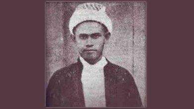 KH Syam'un