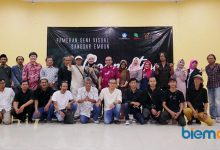 Photo of Pameran Seni Visual 'Connection' Resmi Dibuka