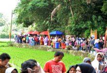 Photo of Uniknya Wisata Pasar Digital Kubu Gadang, Tertarik Datang?