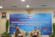 Photo of Memprihatinkan, PPATK Catat Sebanyak 15.458 LTKM Terjadi di Banten