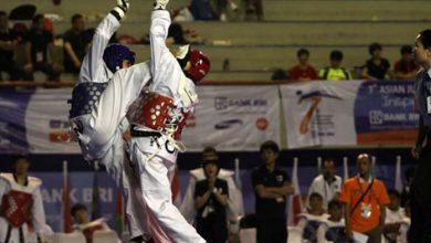 Photo of Enam Atlet Junior Taekwondo Indonesia Ikuti Kejuaraan Dunia, Ini Hasilnya