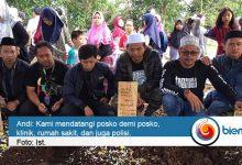 Photo of Duka Keluarga Komedian 'Aa Jimmy', Korban Tsunami Selat Sunda